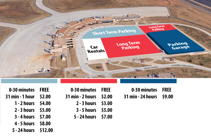 big sale 0a9a3 2724e City of Lubbock - Departments   Airport