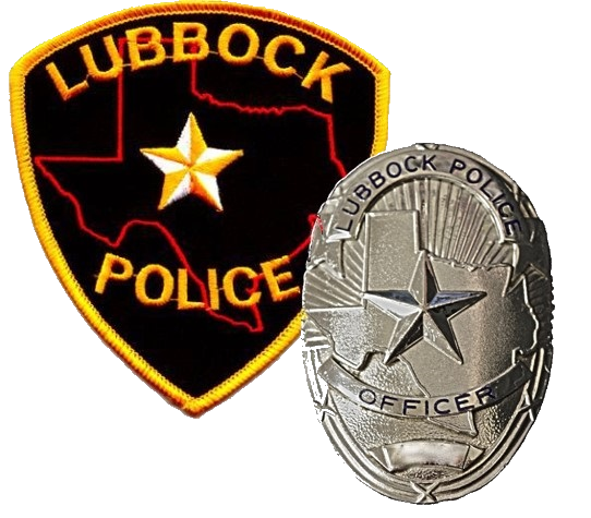 City of Lubbock - Departments | Police Department
