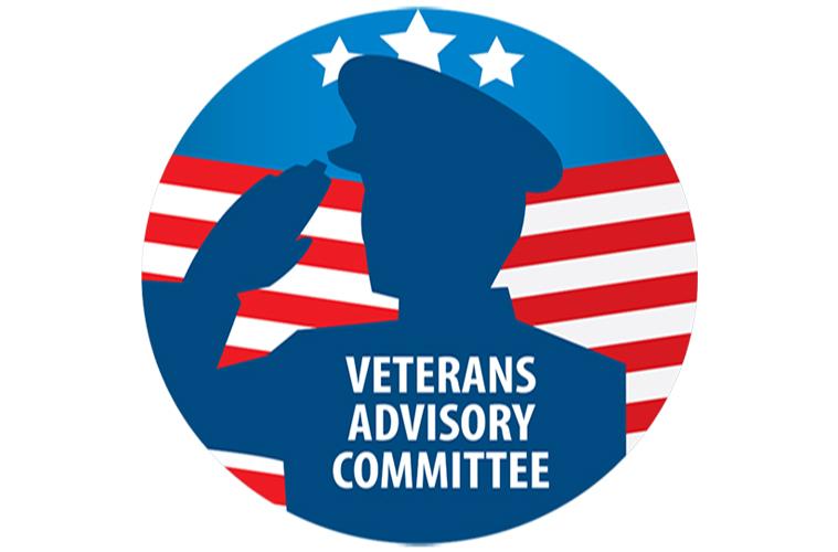 City of Lubbock - Veterans Advisory Committee