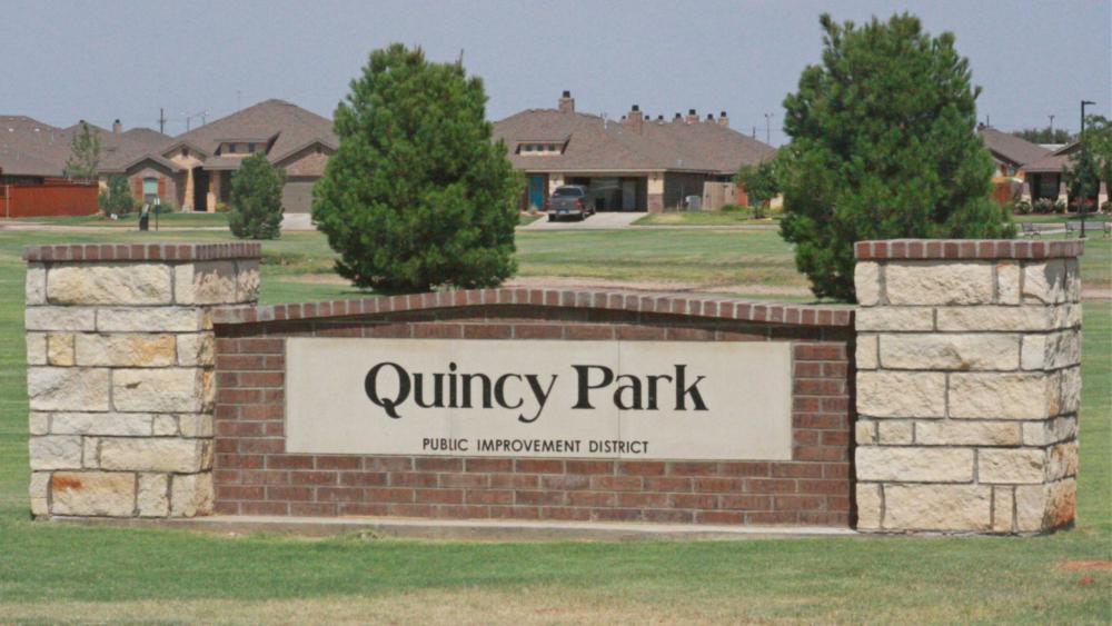 Quincy Park Lubbock,Texas <br><img src=